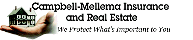 Campbell Mellema Insurance and Real Estate AgencyCampbell Mellema Insurance and Real Estate Agency logo